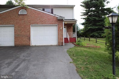 238 N Colonial Drive, Hagerstown, MD 21742 - #: MDWA172788