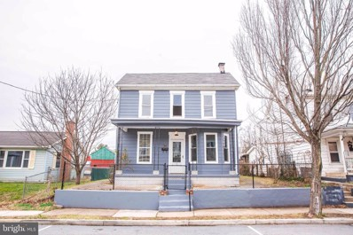 479 Mitchell Avenue, Hagerstown, MD 21740 - #: MDWA172810