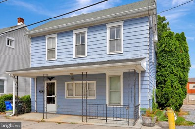229 S Mulberry Street, Hagerstown, MD 21740 - MLS#: MDWA172902