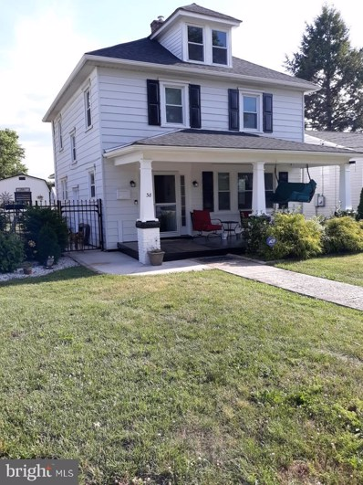 38 Water Street, Hagerstown, MD 21740 - #: MDWA172920