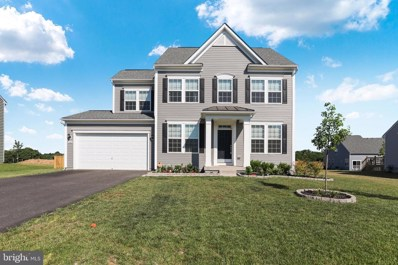9328 Cambeltown Drive, Hagerstown, MD 21740 - #: MDWA172986