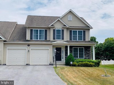 17913 Constitution Circle, Hagerstown, MD 21740 - MLS#: MDWA172988