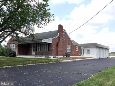 13843 Cearfoss Pike, Hagerstown, MD 21740 - #: MDWA173038