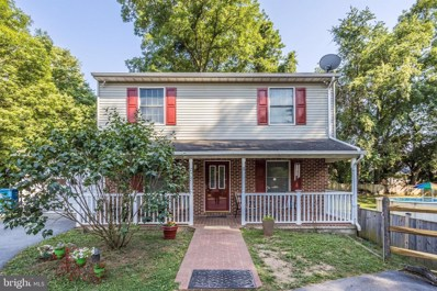1931 Maplewood Drive, Hagerstown, MD 21740 - MLS#: MDWA173052