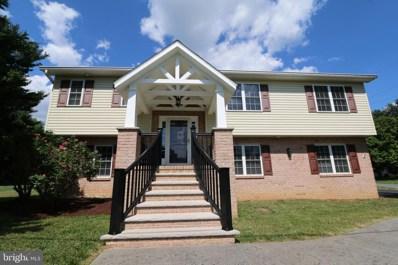 18428 Woodside Drive, Hagerstown, MD 21740 - #: MDWA173150