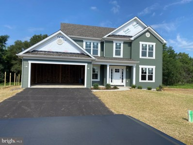 13536 Cambridge Drive, Hagerstown, MD 21742 - #: MDWA173202