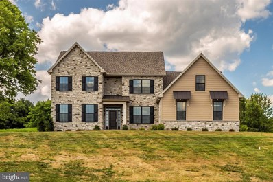 20420 Trout Drive, Hagerstown, MD 21740 - #: MDWA173204