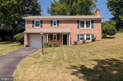 10854 Oak Valley Drive, Hagerstown, MD 21740 - #: MDWA173246