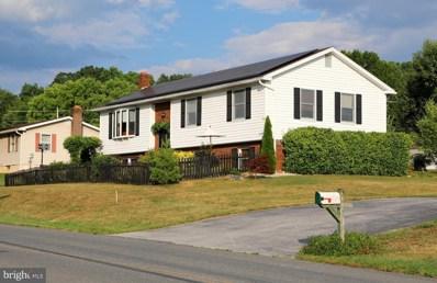 132 Orchard Drive, Boonsboro, MD 21713 - #: MDWA173276
