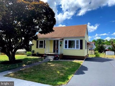433 Vermont Avenue, Hagerstown, MD 21740 - #: MDWA173364