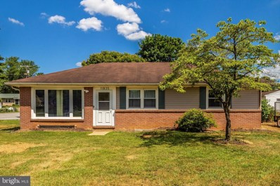 11835 Pheasant Trail, Hagerstown, MD 21742 - #: MDWA173368
