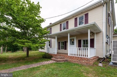 14115 Broadfording Church Road, Hagerstown, MD 21740 - #: MDWA173386