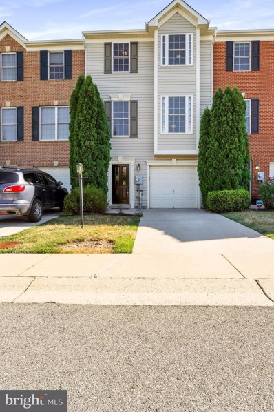 18210 Roy Croft Drive, Hagerstown, MD 21740 - #: MDWA173456