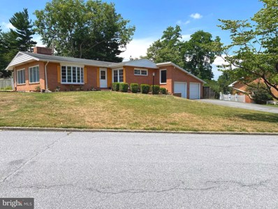 13552 Donnybrook Drive, Hagerstown, MD 21742 - #: MDWA173528
