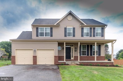 13319 John Martin Drive, Williamsport, MD 21795 - #: MDWA173564