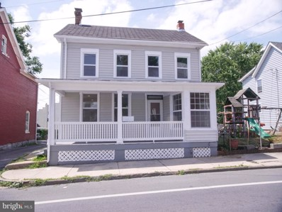 227 N Mulberry Street, Hagerstown, MD 21740 - #: MDWA173570