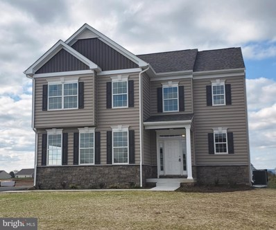 9822 Ripple Drive, Williamsport, MD 21795 - #: MDWA173668
