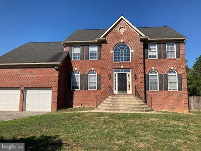 9527 Stottlemeyer Road, Boonsboro, MD 21713 - #: MDWA173724