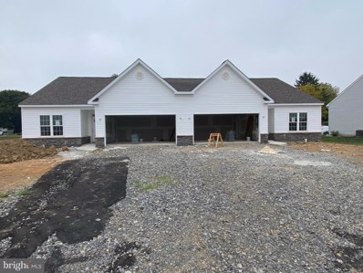 17947 Constitution Circle, Hagerstown, MD 21740 - MLS#: MDWA173728