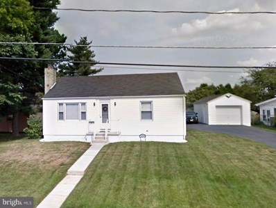 10919 Clinton Avenue, Hagerstown, MD 21740 - #: MDWA173760