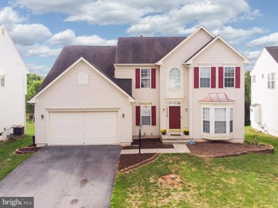 17529 Shale Drive, Hagerstown, MD 21740 - #: MDWA173782