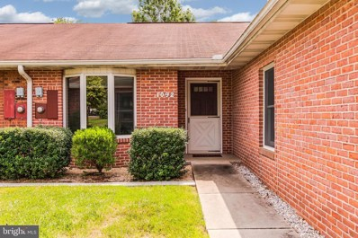 1092 Kasinof Avenue, Hagerstown, MD 21742 - #: MDWA173802