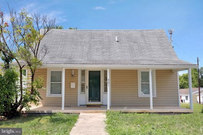 301 S Mont Valla Avenue, Hagerstown, MD 21740 - #: MDWA173876