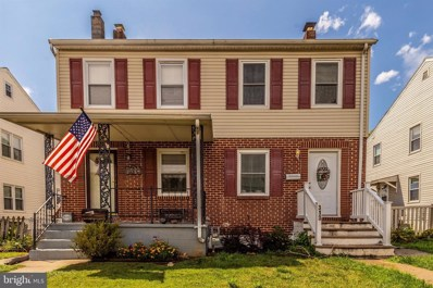 313 Radcliffe Avenue, Hagerstown, MD 21740 - #: MDWA173896