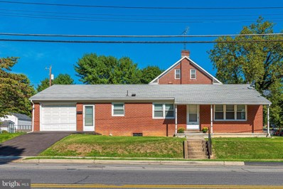 703 Virginia Avenue, Hagerstown, MD 21740 - #: MDWA173904