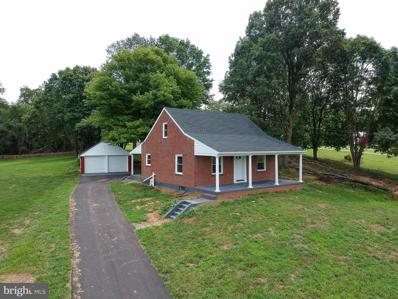 21211 San Mar Road, Boonsboro, MD 21713 - #: MDWA173940