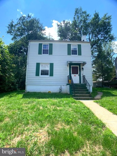 1109 Fairview Road, Hagerstown, MD 21742 - #: MDWA173960