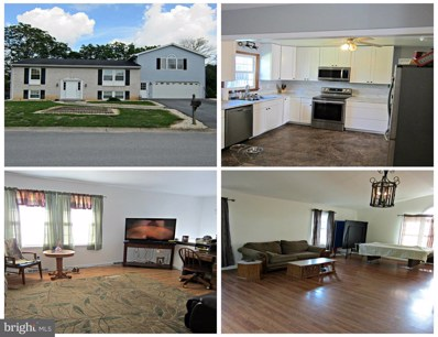 17721 Stone Valley Drive, Hagerstown, MD 21740 - #: MDWA174028
