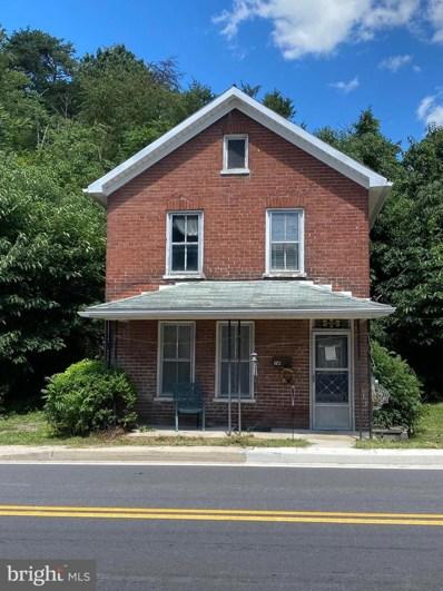 74 E Main Street, Hancock, MD 21750 - #: MDWA174148