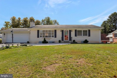 13422 Windsor Drive, Hagerstown, MD 21742 - #: MDWA174208
