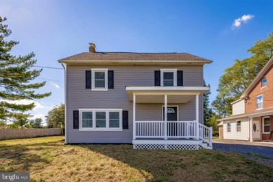 14136 Greencastle Pike, Hagerstown, MD 21740 - #: MDWA174382