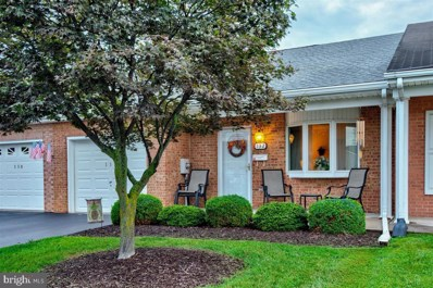 132 Sunflower Drive, Hagerstown, MD 21740 - #: MDWA174392