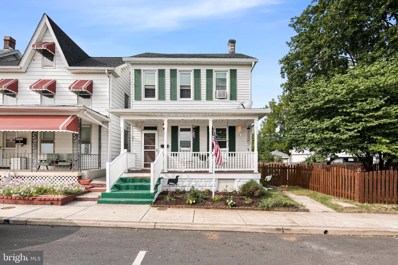4 Downsville Road, Hagerstown, MD 21740 - #: MDWA174550