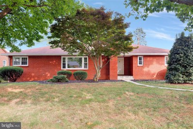 224 Pangborn Boulevard, Hagerstown, MD 21740 - #: MDWA174694