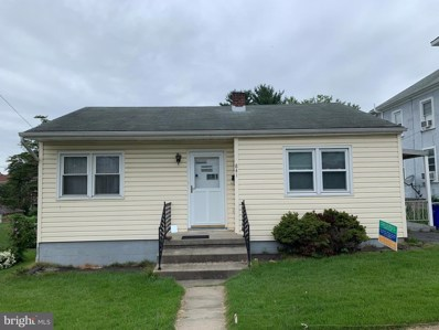 841 Guilford Avenue, Hagerstown, MD 21740 - #: MDWA174708