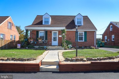 434 Pangborn Boulevard, Hagerstown, MD 21742 - #: MDWA174736