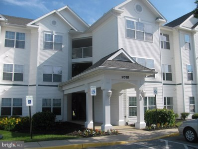 2010 Starlight Lane UNIT 3B, Hagerstown, MD 21740 - #: MDWA174758