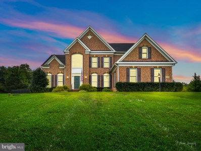 9609 Afton Place, Hagerstown, MD 21740 - #: MDWA174766
