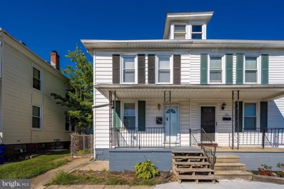 439 Ridge Avenue, Hagerstown, MD 21740 - #: MDWA174782