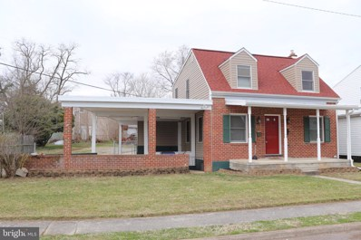 367 Radcliffe Avenue, Hagerstown, MD 21740 - #: MDWA174804