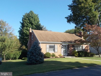 13525 Spriggs Road, Hagerstown, MD 21742 - #: MDWA174812