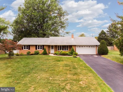 11810 Peacock Trail, Hagerstown, MD 21742 - #: MDWA174874