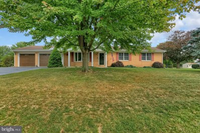 17822 Bluebell Drive, Hagerstown, MD 21740 - #: MDWA174884