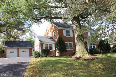 18821 Crofton Road, Hagerstown, MD 21742 - #: MDWA175028