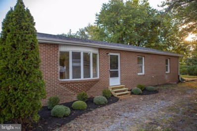 16944 Shinham Road, Hagerstown, MD 21740 - #: MDWA175150