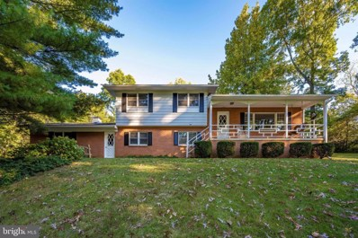 14410 Herons Nest Lane, Hagerstown, MD 21742 - #: MDWA175210